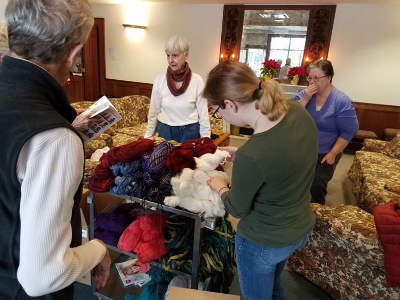 Prayer Shawl Ministry 3