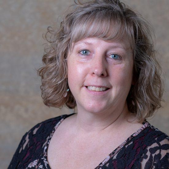 Staff Abbie Leithold Gerzema