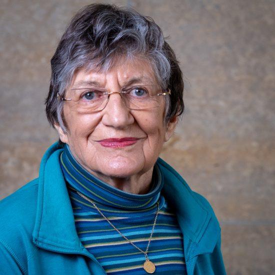 staff Nancy Benjamin
