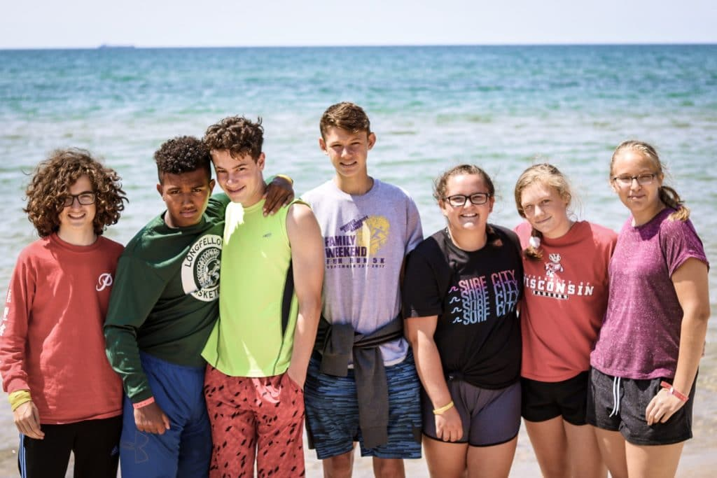 Surf City 9th Graders 2018